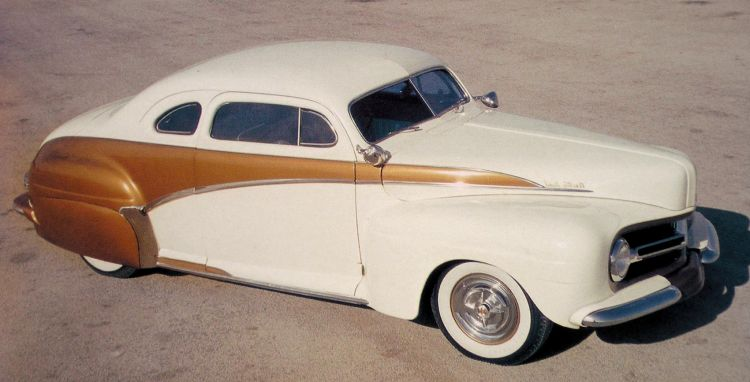 Ford & Mercury 1941 - 1948 customs & mild custom - Page 3 P1300110