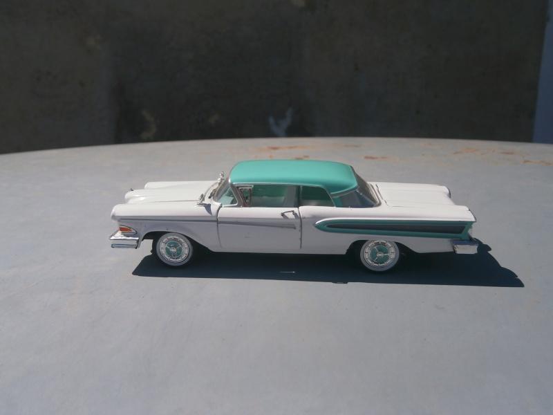 1/32 scale - American classic car diecast P4140012