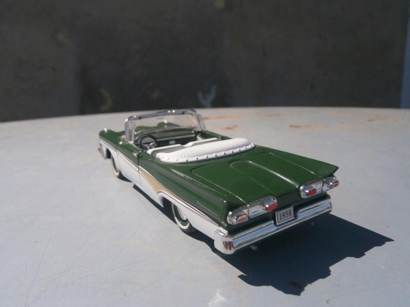 1/32 scale - American classic car diecast P4140017