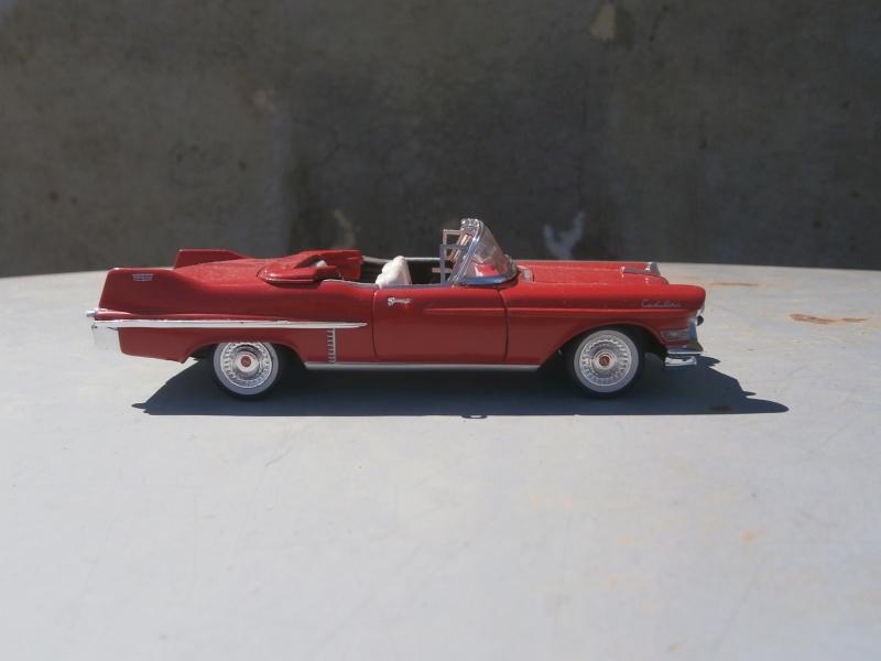 1/32 scale - American classic car diecast P4140022