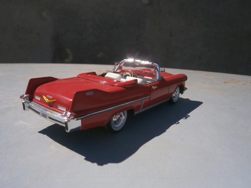 1/32 scale - American classic car diecast P4140025