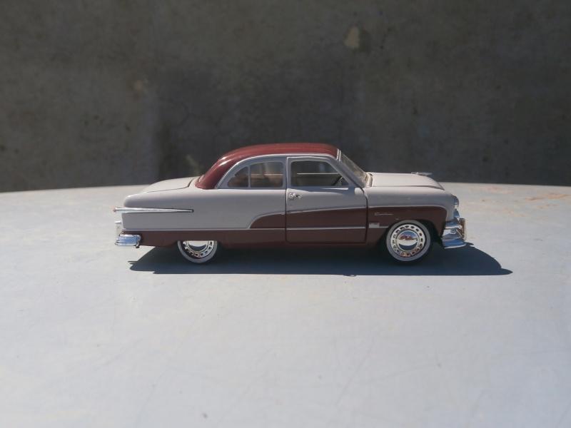 1/32 scale - American classic car diecast P4140026