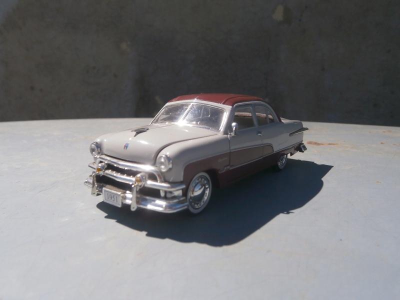 1/32 scale - American classic car diecast P4140027