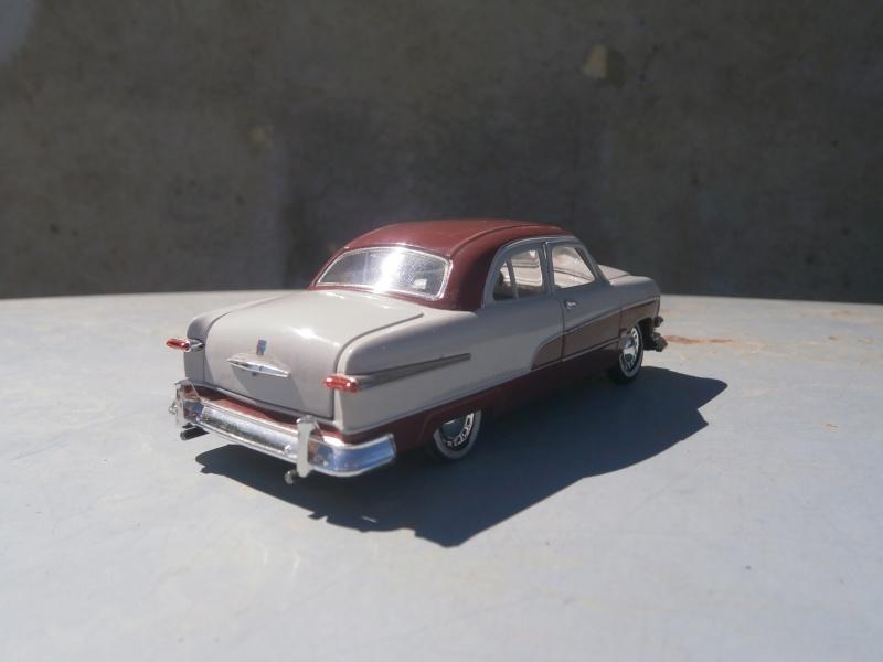 1/32 scale - American classic car diecast P4140028