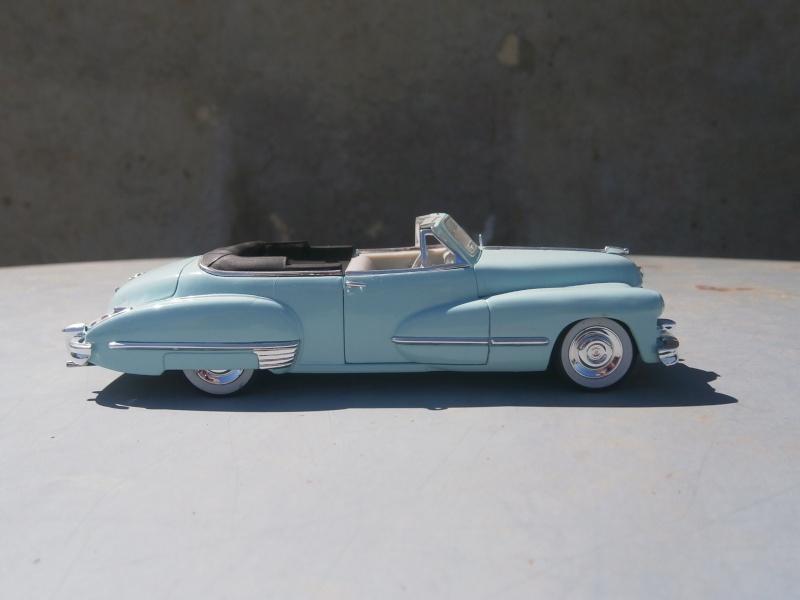 1/32 scale - American classic car diecast P4140030