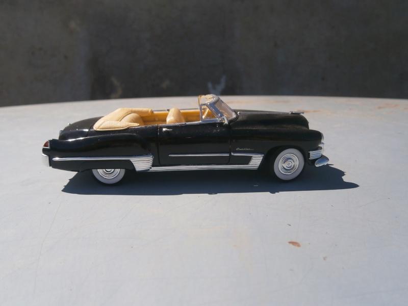 1/32 scale - American classic car diecast P4140033