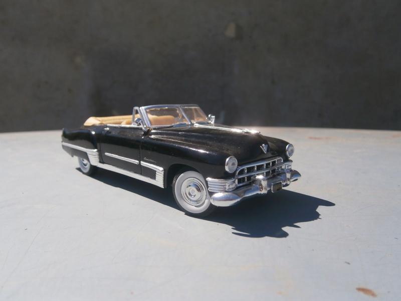 1/32 scale - American classic car diecast P4140034