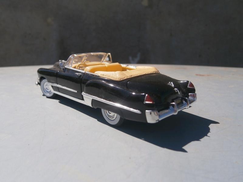 1/32 scale - American classic car diecast P4140035