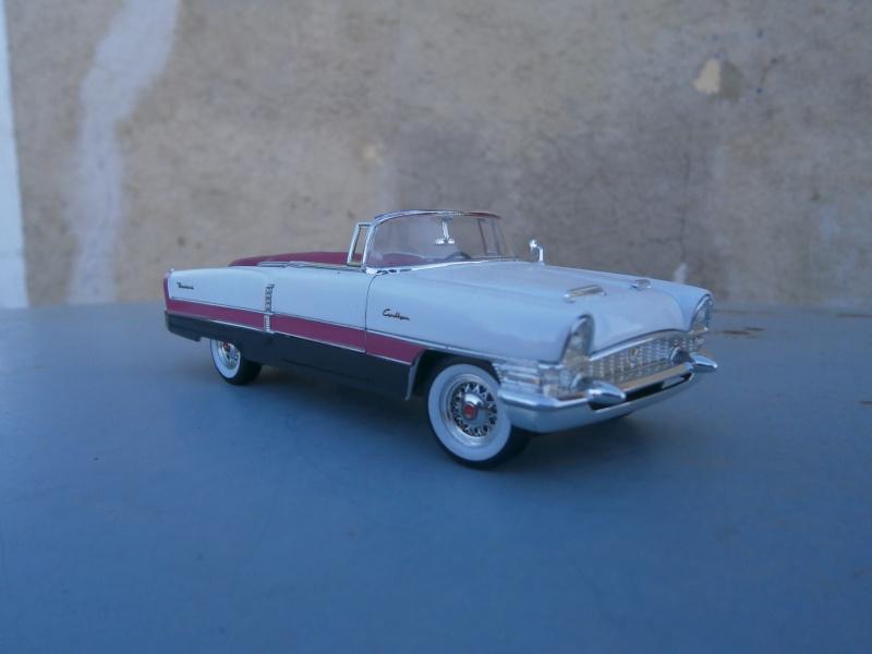 1/32 scale - American classic car diecast P4140043