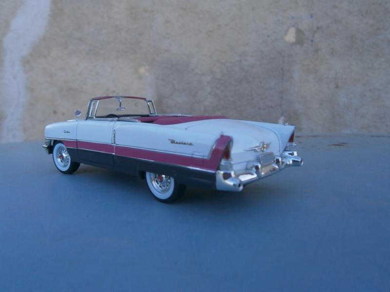 1/32 scale - American classic car diecast P4140044