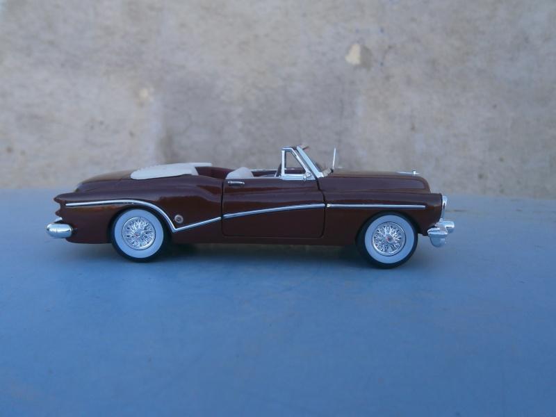 1/32 scale - American classic car diecast P4140045