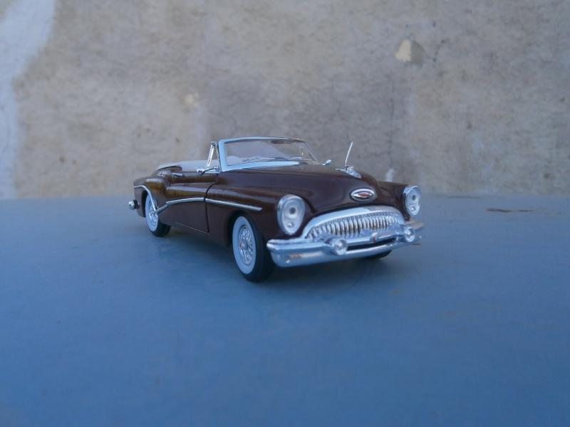 1/32 scale - American classic car diecast P4140046