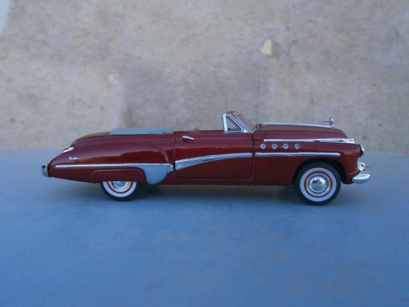 1/32 scale - American classic car diecast P4140048