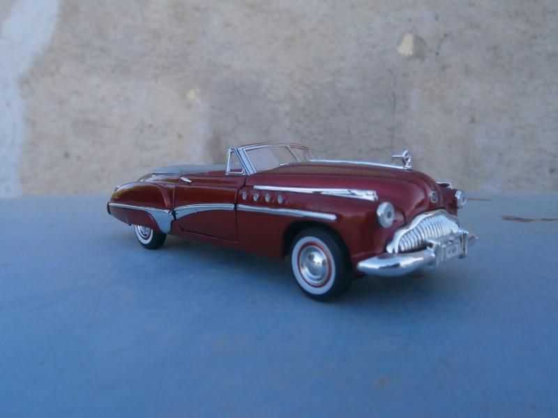 1/32 scale - American classic car diecast P4140049