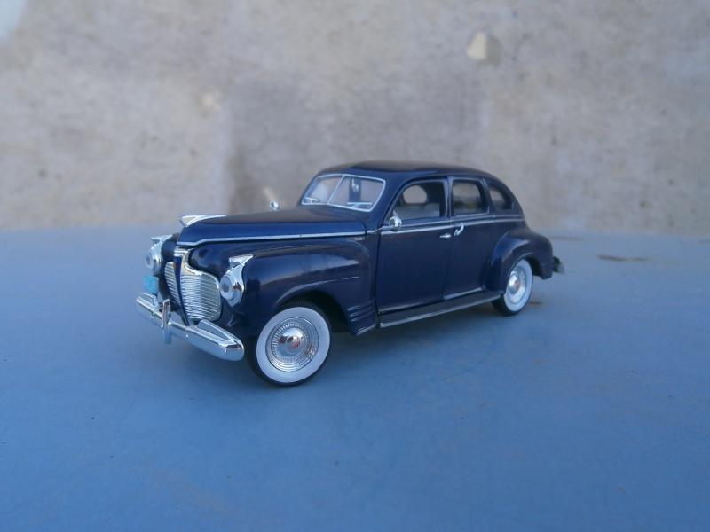 1/32 scale - American classic car diecast P4140051