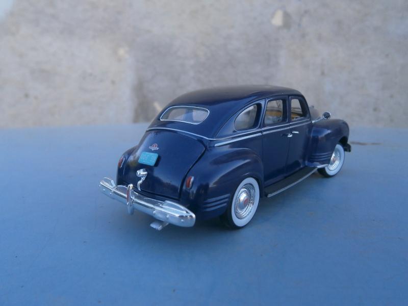 1/32 scale - American classic car diecast P4140052