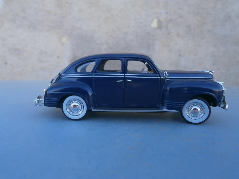 1/32 scale - American classic car diecast P4140053