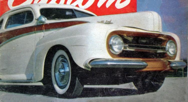 Ford & Mercury 1941 - 1948 customs & mild custom - Page 3 P4240010