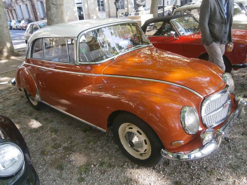 Bordeaux Classic Day - 4 mai 2014 P5040043