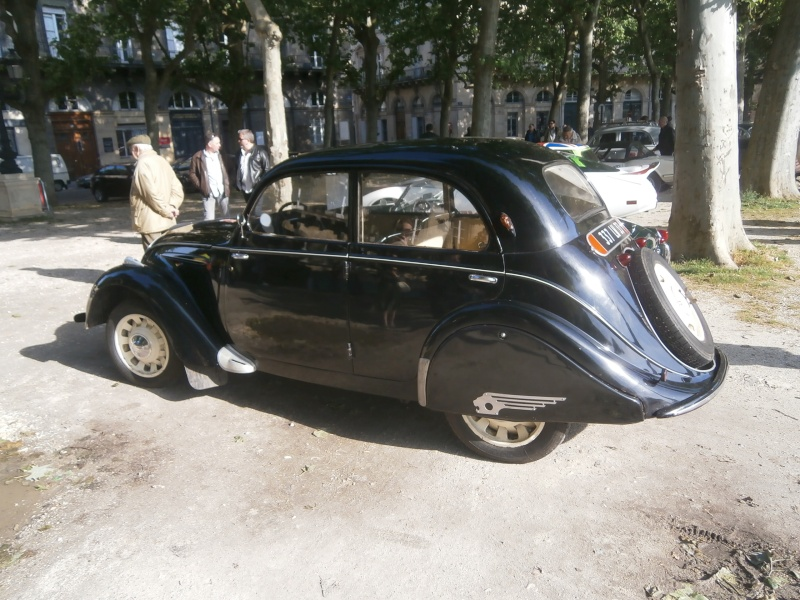 Bordeaux Classic Day - 4 mai 2014 P5040060