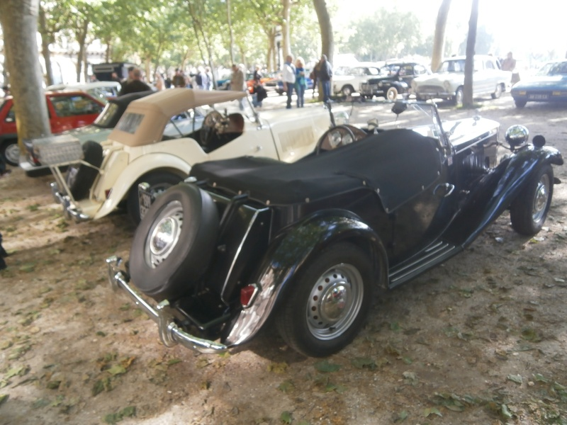 Bordeaux Classic Day - 4 mai 2014 P5040098