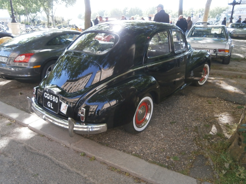 Bordeaux Classic Day - 4 mai 2014 P5040124