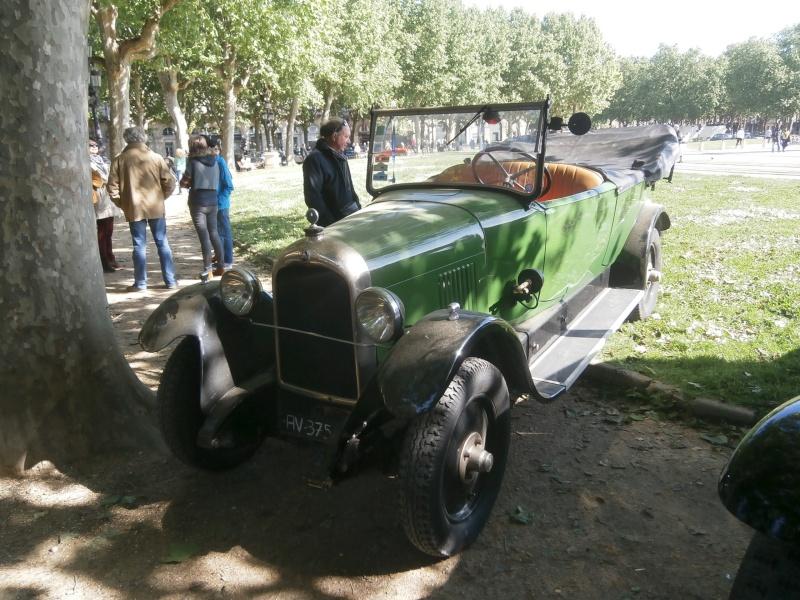 Bordeaux Classic Day - 4 mai 2014 P5040134