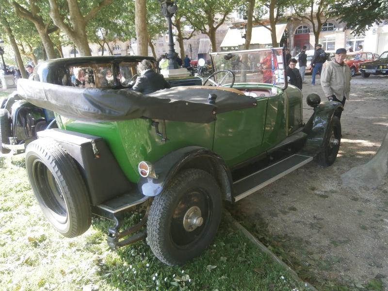 Bordeaux Classic Day - 4 mai 2014 P5040135