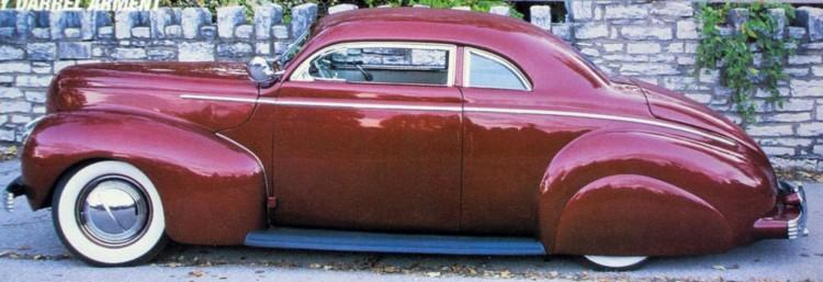 Ford & Mercury 1939 - 40 custom & mild custom - Page 4 P5050010