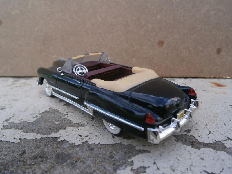 Road Legend - Yatming - American classics - 1/43 scale P5210047
