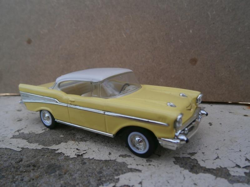 Road Legend - Yatming - American classics - 1/43 scale P5210052