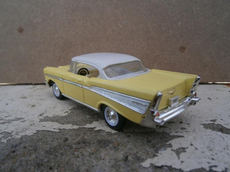 Road Legend - Yatming - American classics - 1/43 scale P5210053
