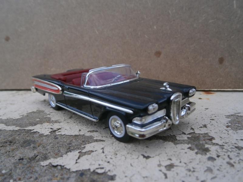 Road Legend - Yatming - American classics - 1/43 scale P5210062