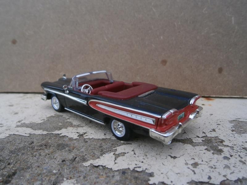 Road Legend - Yatming - American classics - 1/43 scale P5210063