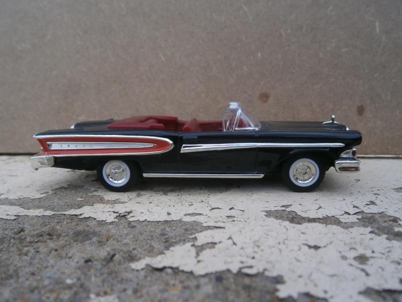 Road Legend - Yatming - American classics - 1/43 scale P5210064