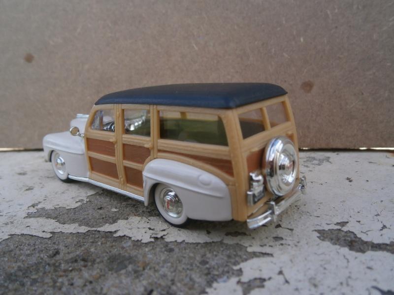 Road Legend - Yatming - American classics - 1/43 scale P5210072