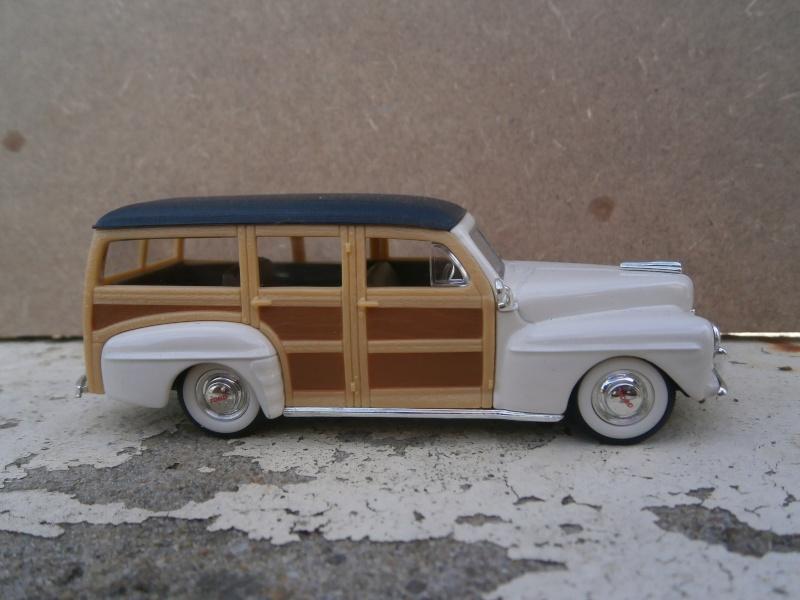 Road Legend - Yatming - American classics - 1/43 scale P5210073
