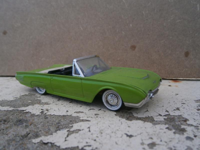 Solido voitures américaines 1/43 eme P5210077