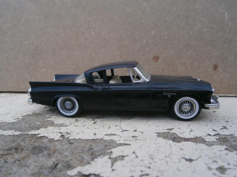 Solido voitures américaines 1/43 eme P5210085
