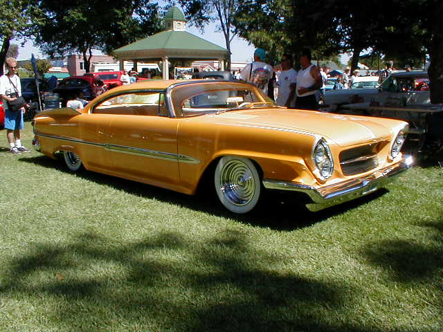 Dodge & Plymouth 1960 - 1961 custom & mild custom P5260110