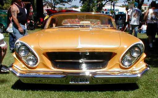Dodge & Plymouth 1960 - 1961 custom & mild custom P5260112