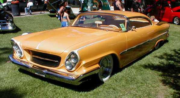 Dodge & Plymouth 1960 - 1961 custom & mild custom P5260113