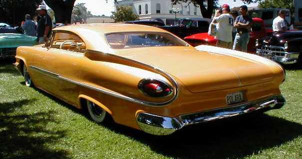 Dodge & Plymouth 1960 - 1961 custom & mild custom P5260115