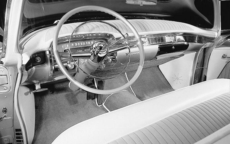 Cadillac 1954 -  1956 custom & mild custom - Page 2 P6298610