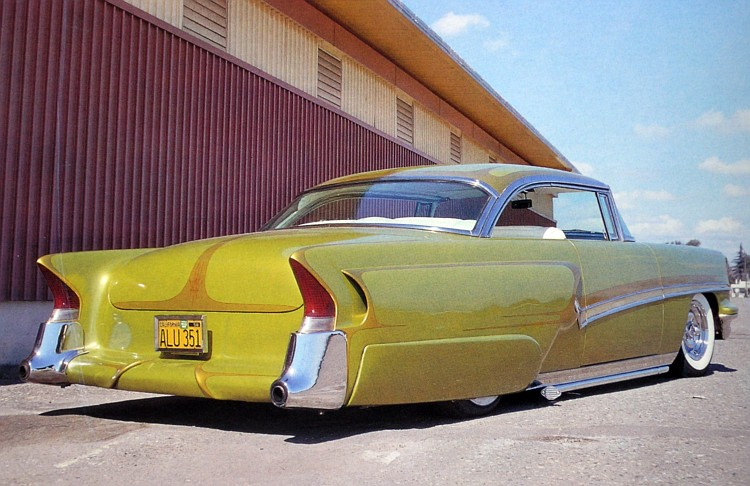 1956 Mercury - Ray Cress P7140010