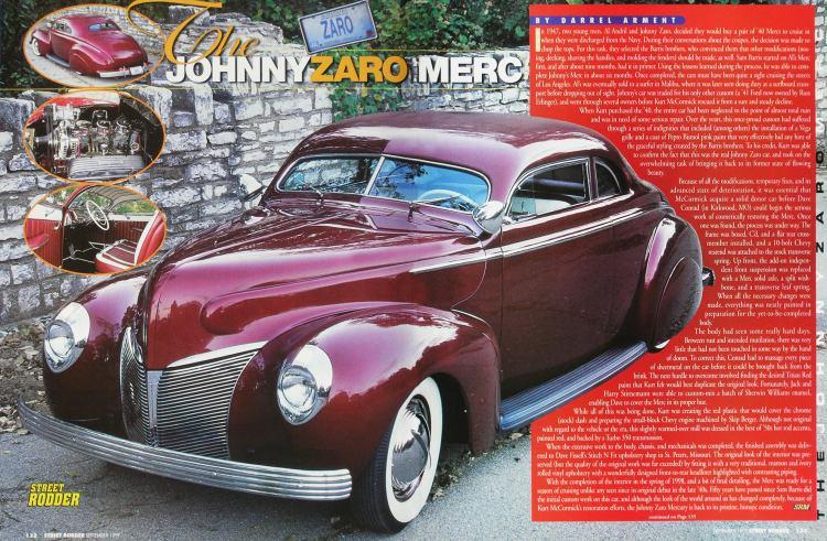Ford & Mercury 1939 - 40 custom & mild custom - Page 4 P8152710