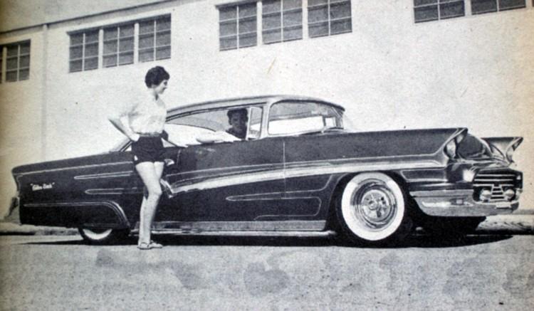1956 Mercury - Ray Cress P9120010