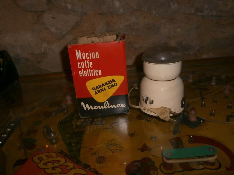 Moulin à café électrique Moulinex. Pa270010