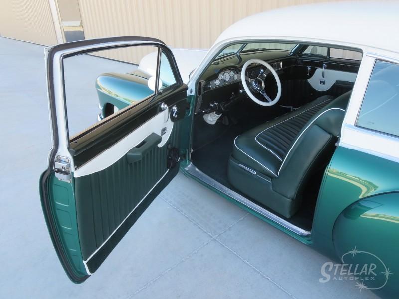 Cadillac 1948 - 1953 custom & mild custom - Page 3 Pa_80011