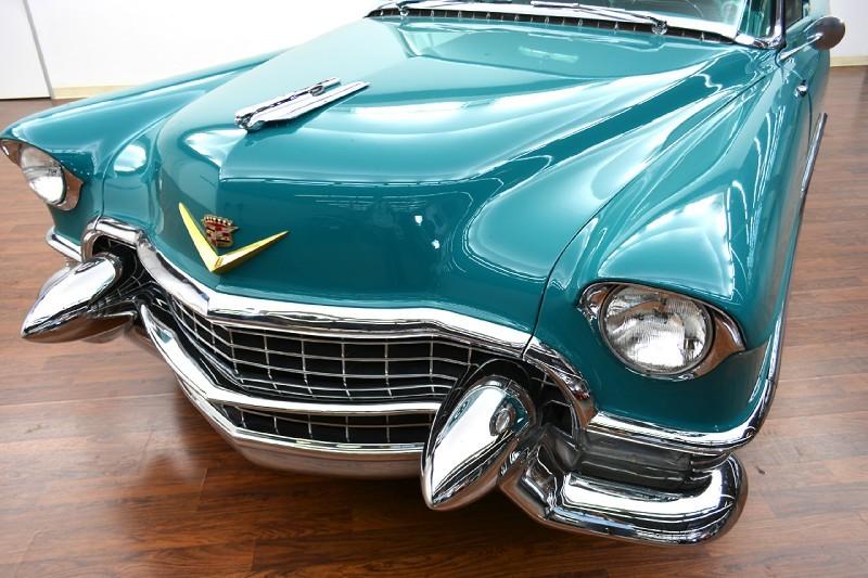 Cadillac Classic Cars Pa_80012